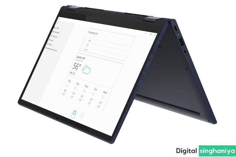 Lenovo Yoga 6
