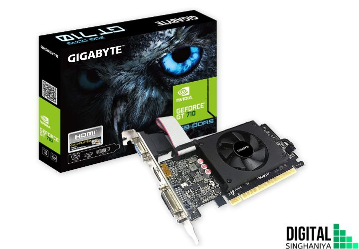 Best Graphics Card for Gaming Under 5000