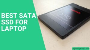 BEST SATA SSD FOR LAPTOP