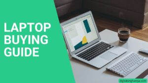 laptop buying guide