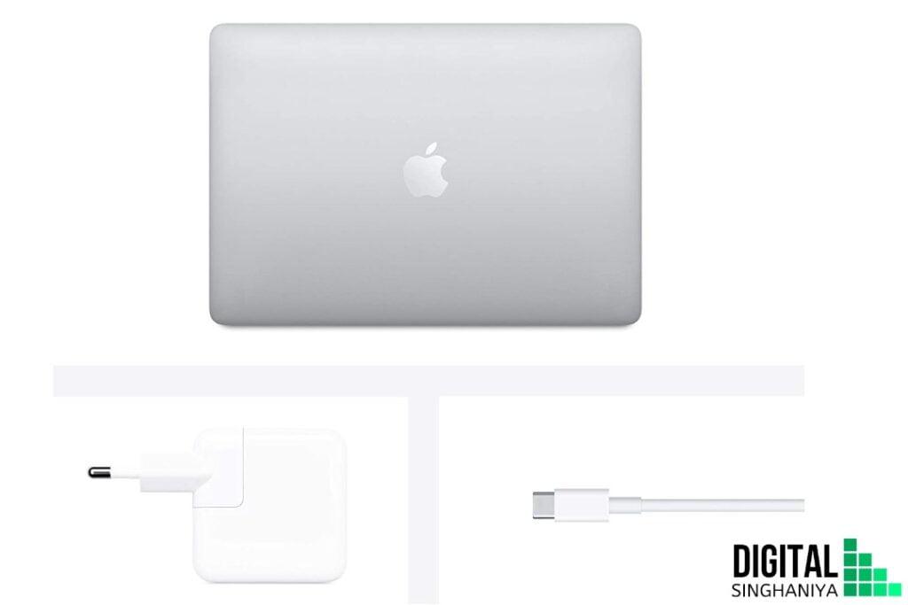 New Apple MacBook Pro Review 2021
