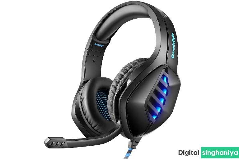 Top 5 Best Gaming Headphones Under 1000 In India (Reviews)